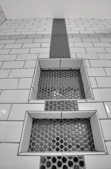 Shower Tile