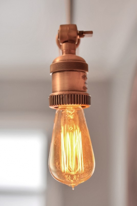 House Light Pendant