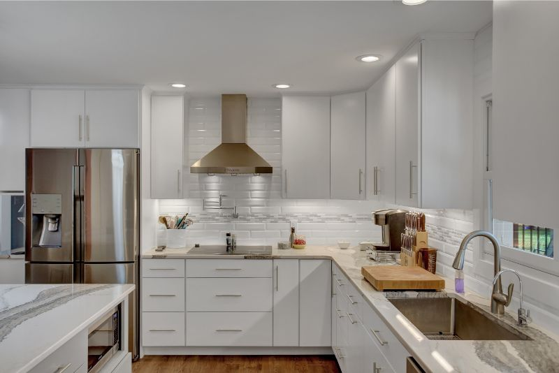 Carlisle Kitchen Remodel by Home Pros of Central PA