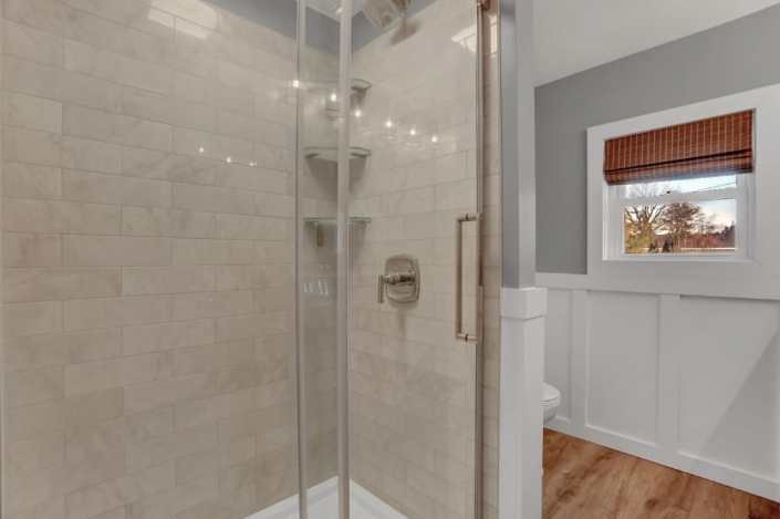 Bathroom Remodel Hummelstown, PA.